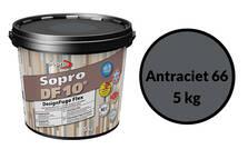Sopro Bauchemie DesignFuge Flex DF10 antraciet 1060-05