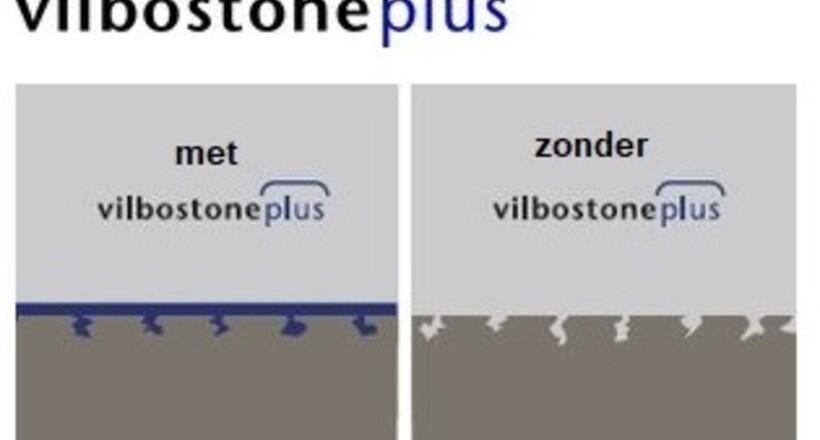 Vilbostone en Vilbostoneplus van Villeroy & Boch