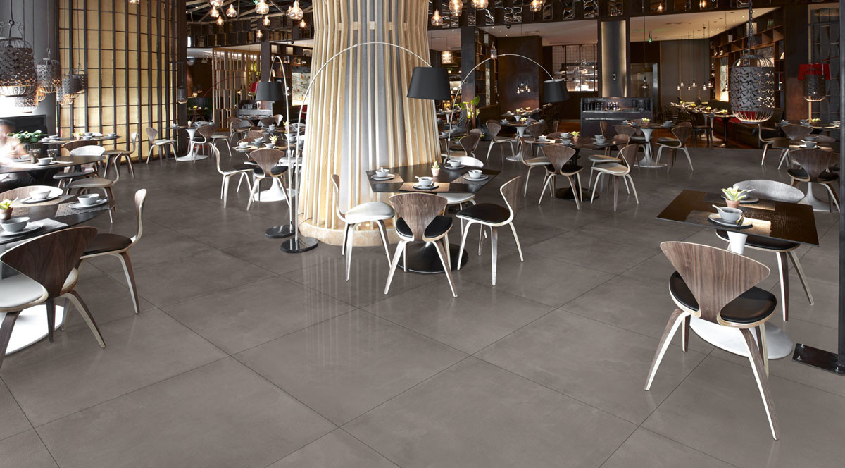 Margres Tool Grey 90x90 A Lappato