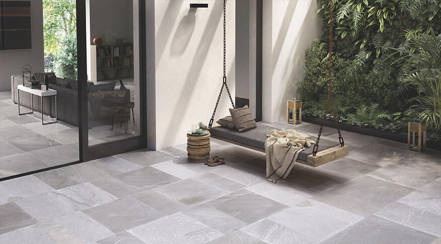 emil ceramica tracce grey 60x60, 30x60