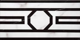 Villeroy & Boch New Tradition bianco nero 15x30cm 1772 ML06 0