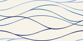 Villeroy & Boch Play It blauw 25x50cm 1560 PI41 0