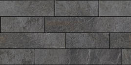 Kronos Rocks Silver Black 30x60cm KRO7446